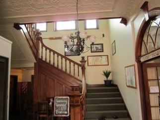 Masonic Hotel Duke Street Cambridge NZ