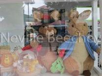 NZ Easter Bunnies