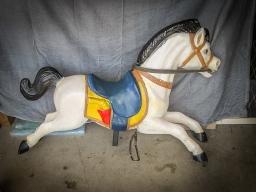 Rocking Horse Amusement