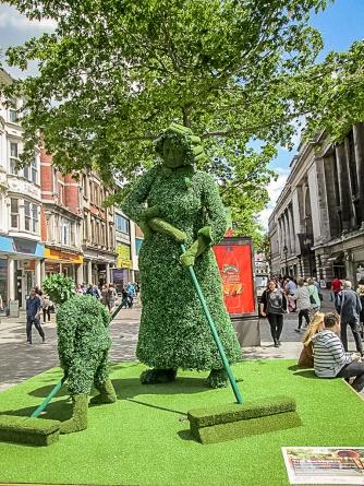 Nottingham UK