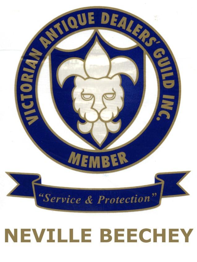 Victorian Antique Dealers Guild Inc.