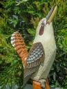 Barry Mousley Kookaburras