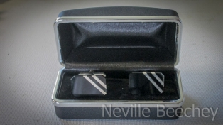 Neville Beechey cufflinks 001