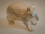 Neville Beechey Wombat Photo 3