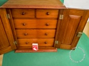 Apprentice Chest Drawers
