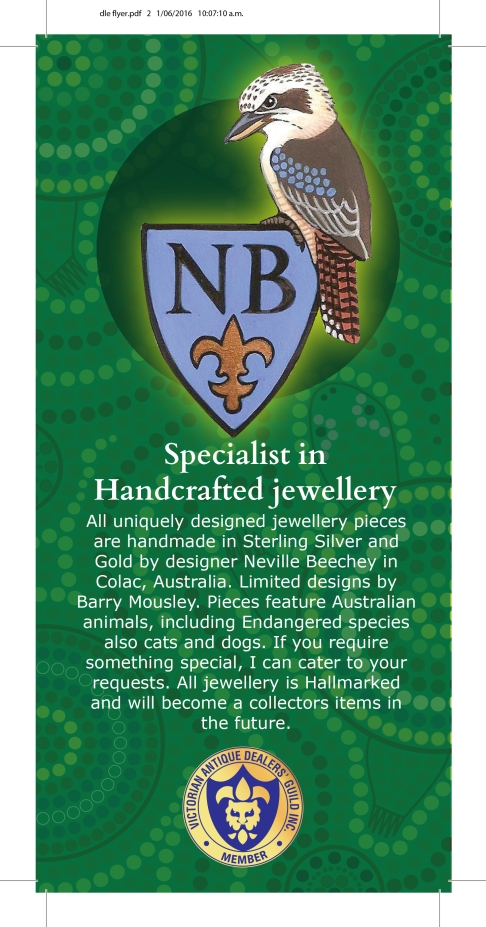 jewellery flyer TWO