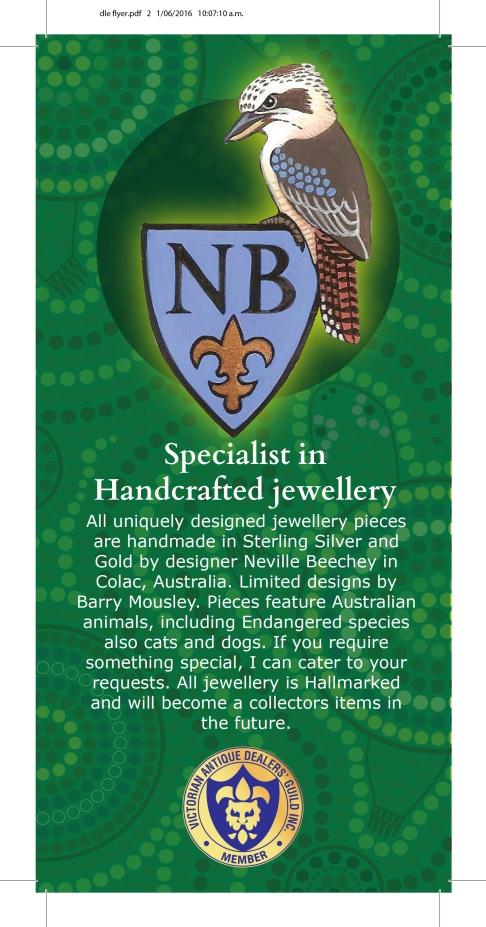 jewellery flyer TWO