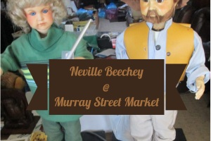 Neville @ Murray Street