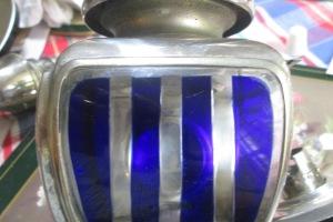 Rolls Royce Opera Lamp